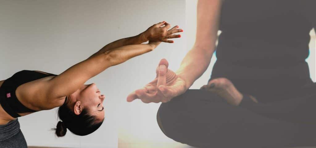 Hatha Yoga Statique ou dynamique