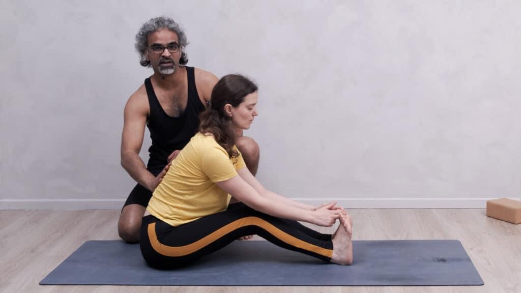 Yoga et Ayurveda : pratique pour l'hiver