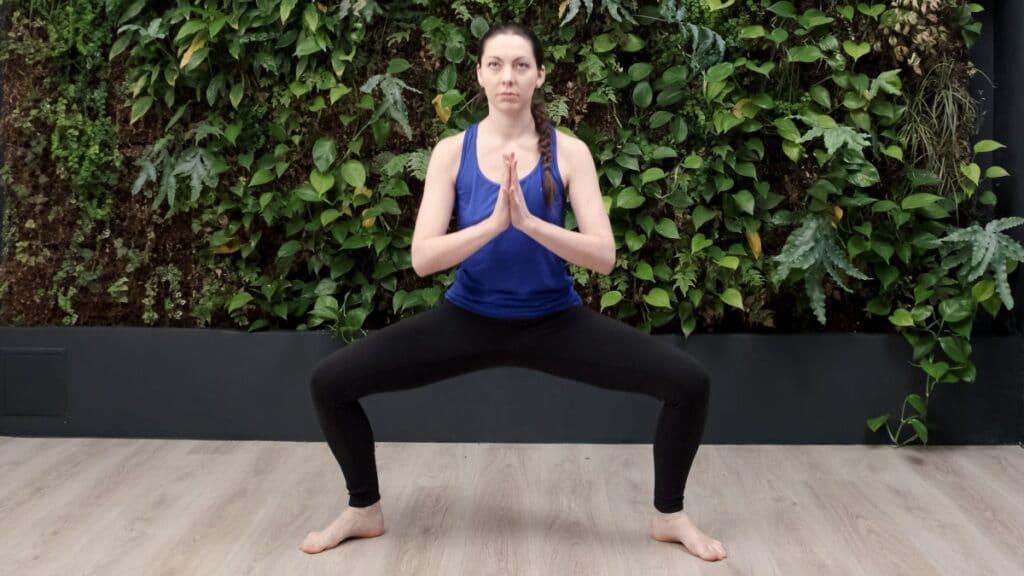 Comment échauffer le corps avant votre séance de yoga