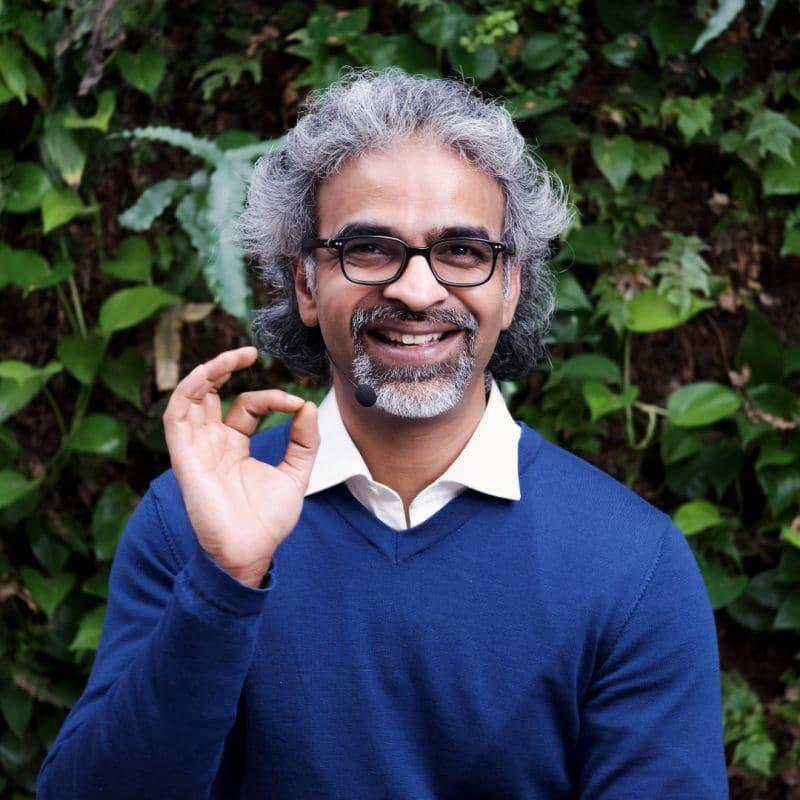 Pankaj Saini enseigne formation pranayamas
